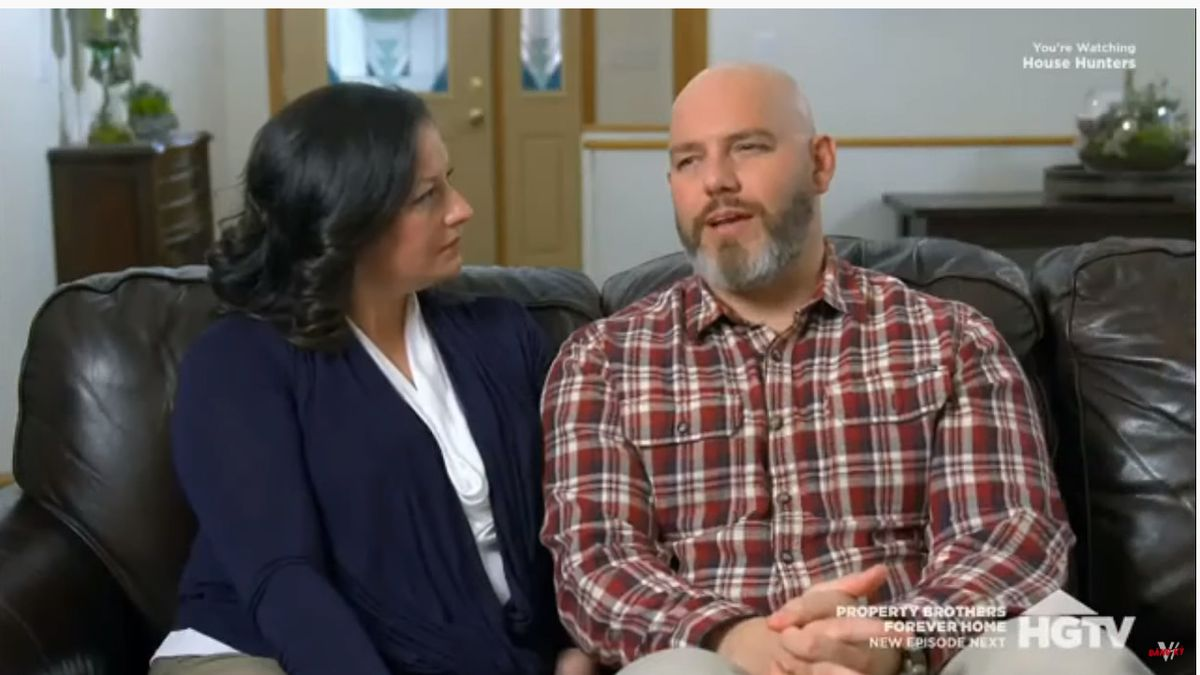 After losing their home during a financial hardship, a family looks to purchase again in...