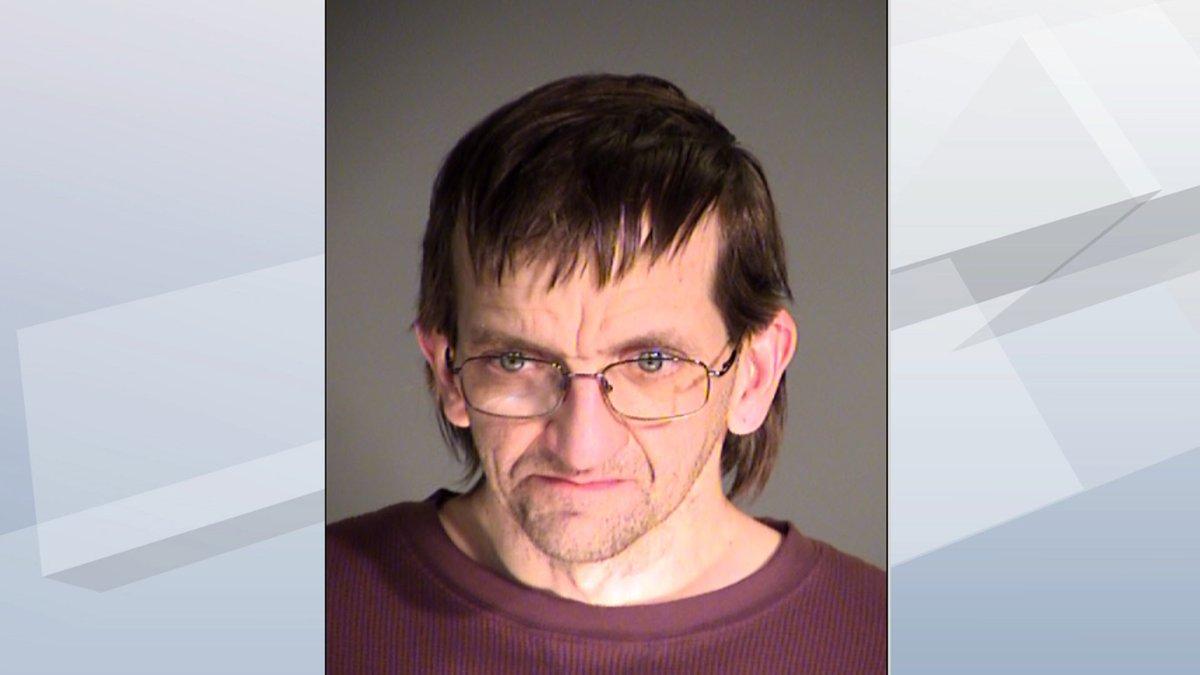 Michael L. Miller. Photo: Fond du Lac County Jail