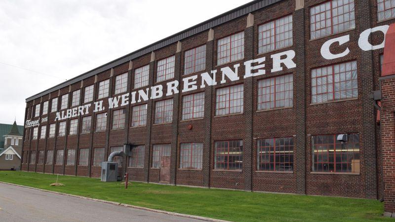 Weinbrenner Shoes