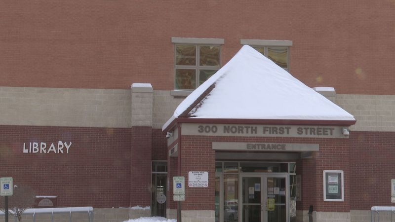 Marathon County Library seeks to improve its services
