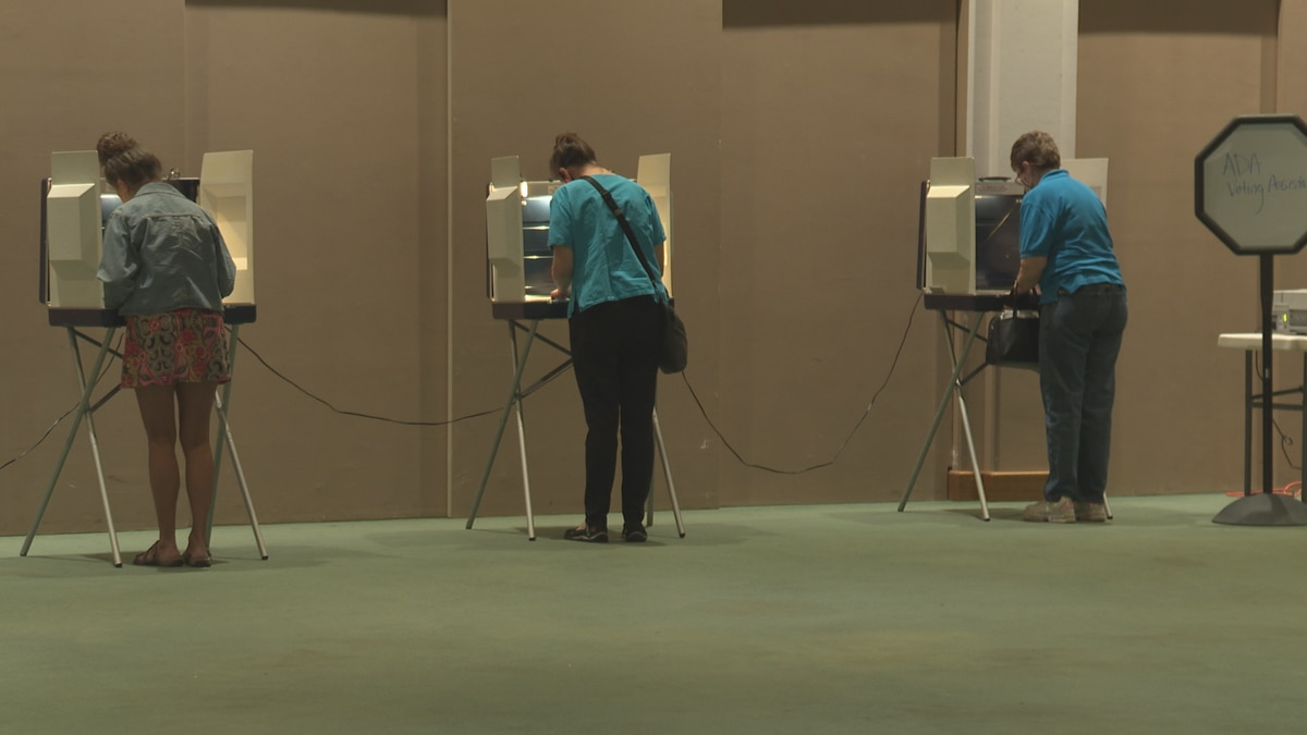 Wausau passes the first referendum question on April 6.