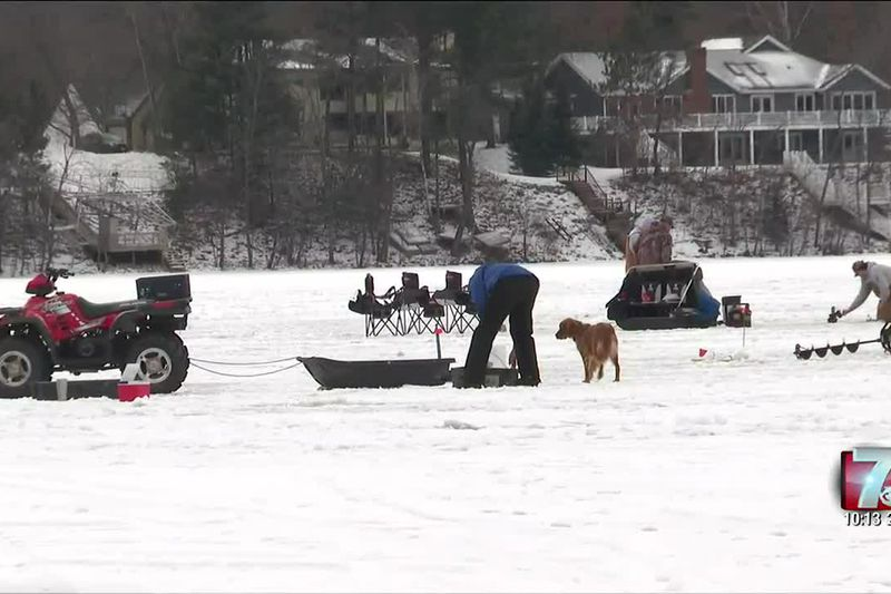 DNR Offers Free Fishing Weekend