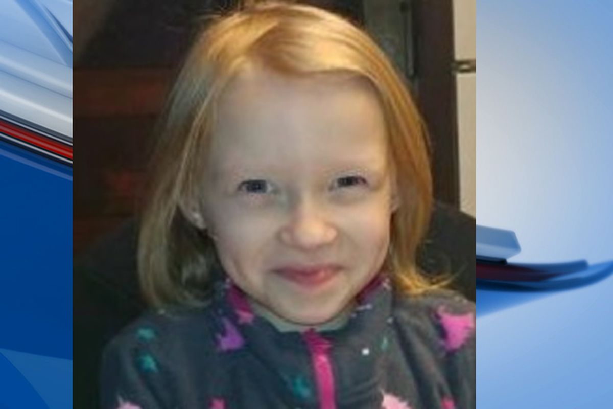 Pray for this Family: 6-Year-Old Wisconsin Girl Was Killed by Truck While Boarding School Bus, Suspect Charged with Homicide