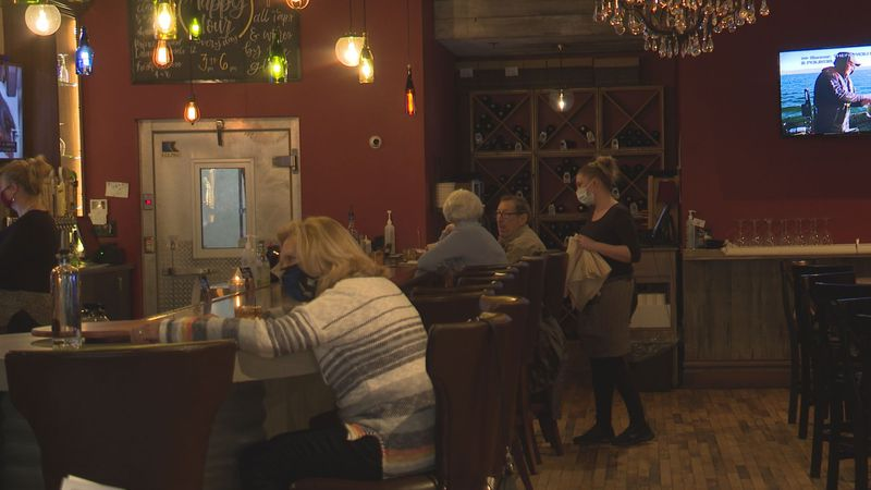 Wausau River District businesses adapt to pandemic