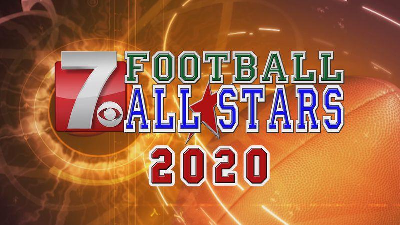 2020 NewsChannel 7 Football All-Stars