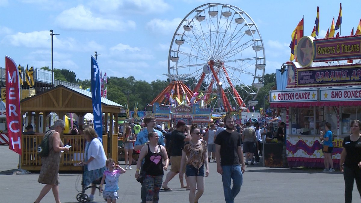 Events, and their economic impact, are coming back to the Chippewa Valley.