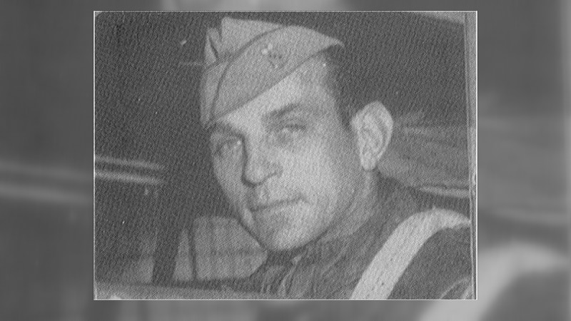 Straubel was the first aviator from Brown County, Wisconsin to lose his life in World War Two.