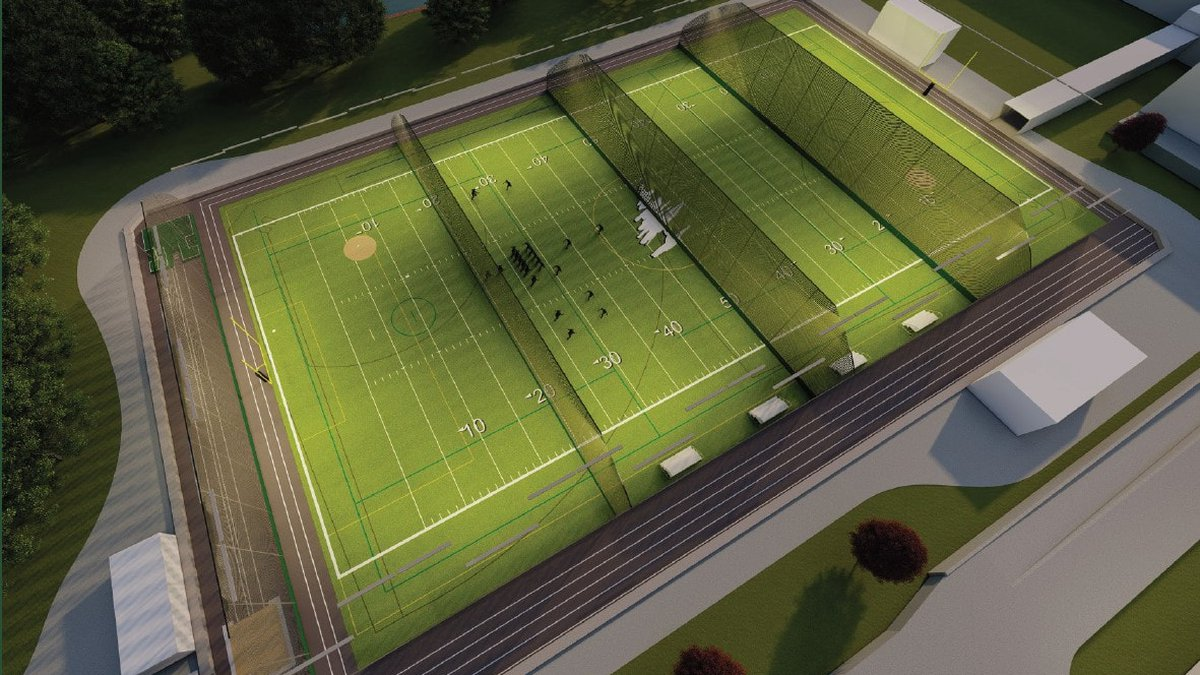 This year-round facility will be located on the campus of the D.C. Everest Area Senior High...