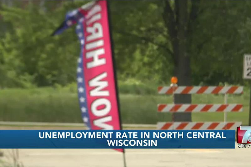 Low unemployment rate in Marathon County means many employers seeking workers