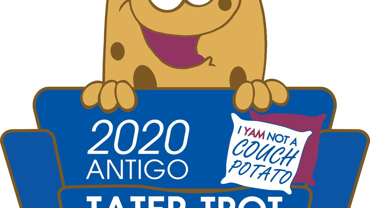 The 2020 Tater Trot goes virtual