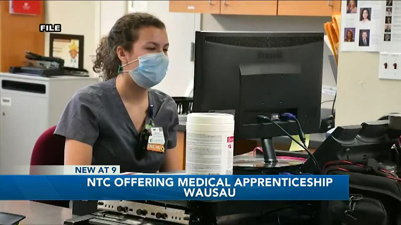 NTC Offering Medical Apprenticeship