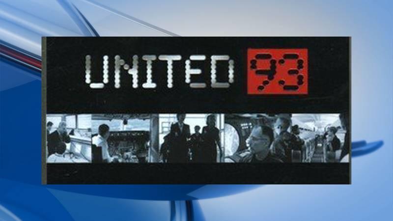 Lakeland Union High School hosting viewing of 'United 93'