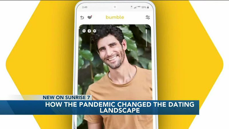 How The Pandemic Changed The Dating Landscape