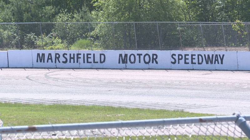 The summer of 2020 was busy for Marshfield Motor Speedway and organizers say 2021 is off to a...