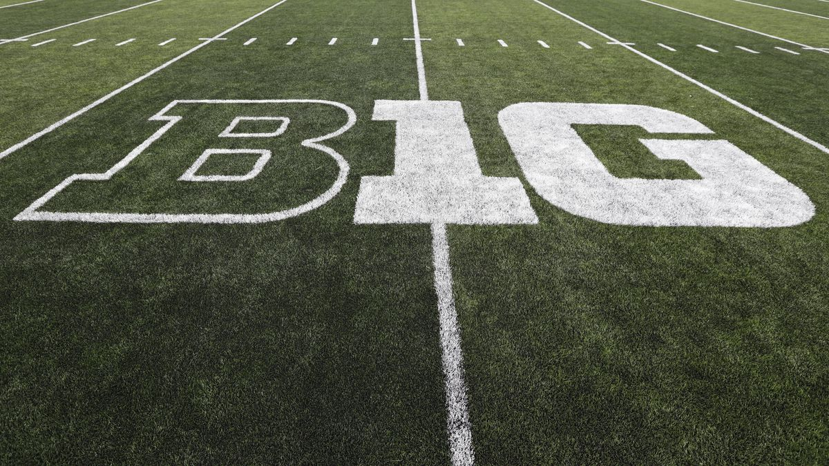 Big Ten to cancel 2020 season