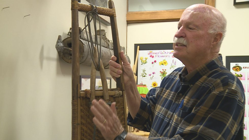 www.wsaw.com: 'From Laos to America' Museum reopens, searching for help