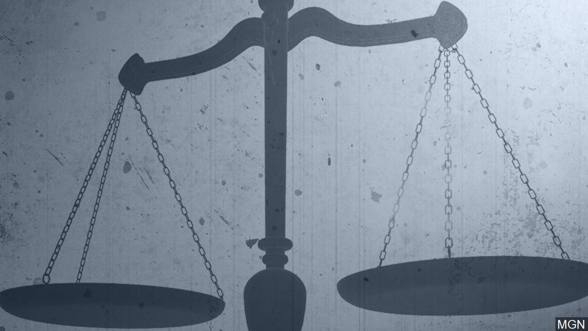 Scales of Justice (Courtesy: MGN)