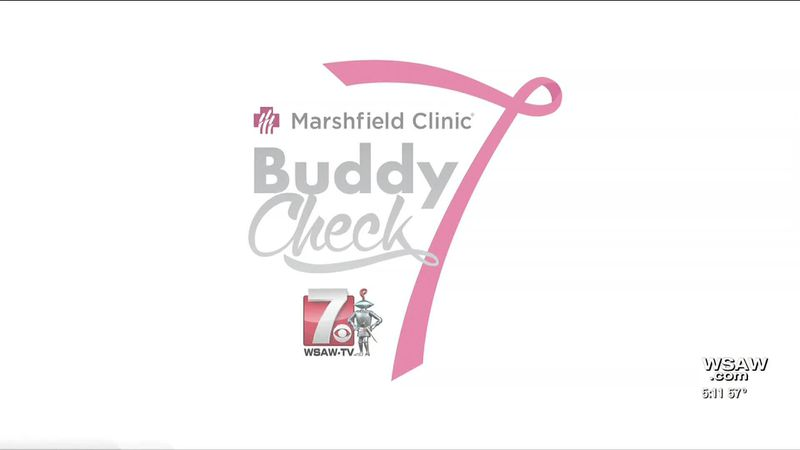 Buddy Check 7: Tool helps identify breast cancer risk