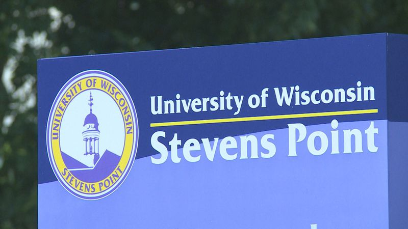 Free rapid-results COVID-19 tests offered at the University of Wisconsin - Stevens Point...