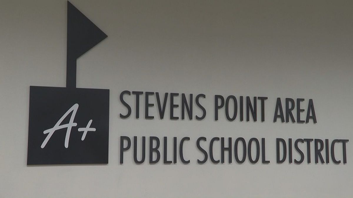 Stevens Point Area Public School District. 6-22-20.