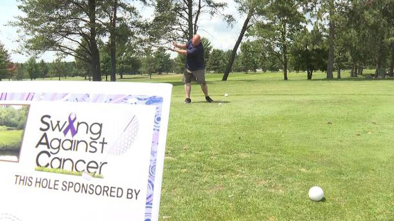 An annual golf event featuring a chance to play golf with local celebrities and athletes with...