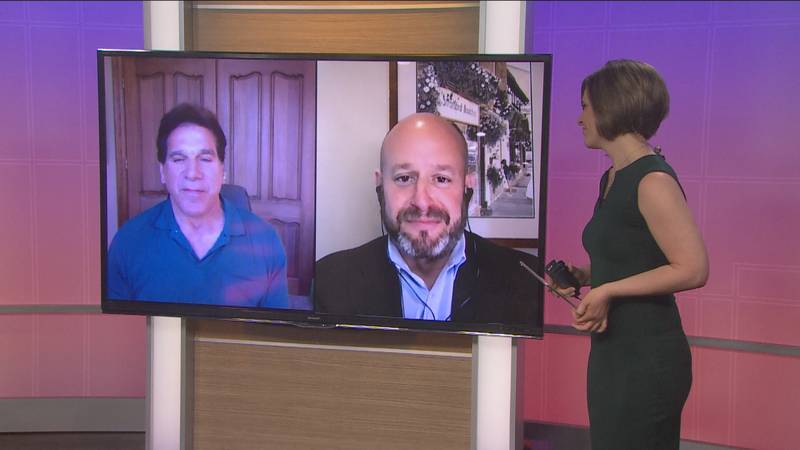 Lou Ferrigno talks about his cochlear implant