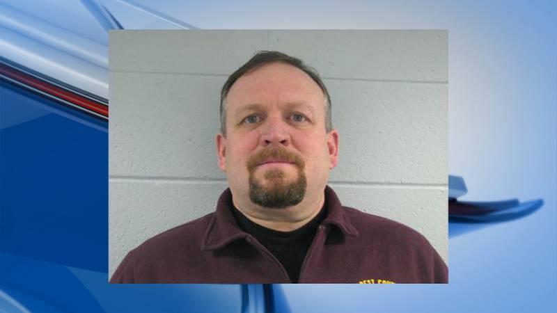John Dennee resigned as Forest County Sheriff on Sept. 5.