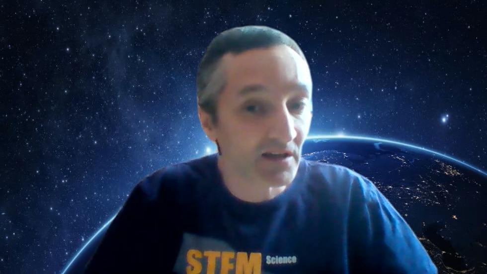UWSP professor gives perspective on Mars landing