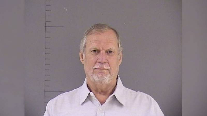 Terry Duane Turner, 65, faces a first-degree murder charge in the death of 31-year-old Adil...