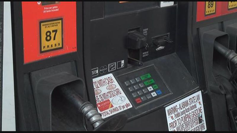 Some locations in western Wisconsin are serving up regular unleaded for as low as $2.72 per...