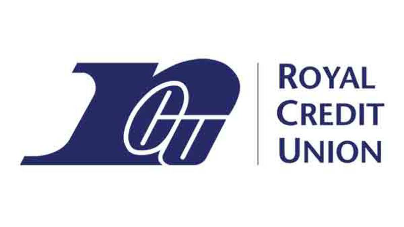 The combined credit unions will operate as Royal Credit Union and retain Royal Credit Union's...