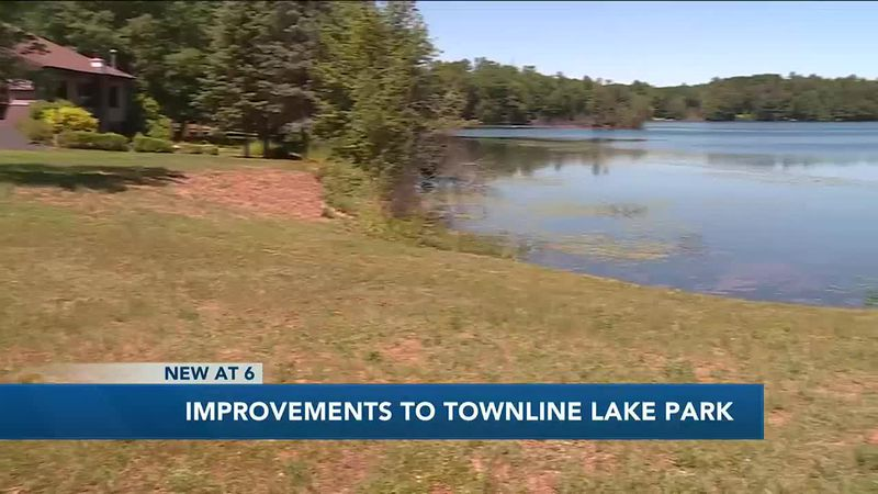 Group saves, will work to improve Town Line Lake Park in Oneida County
