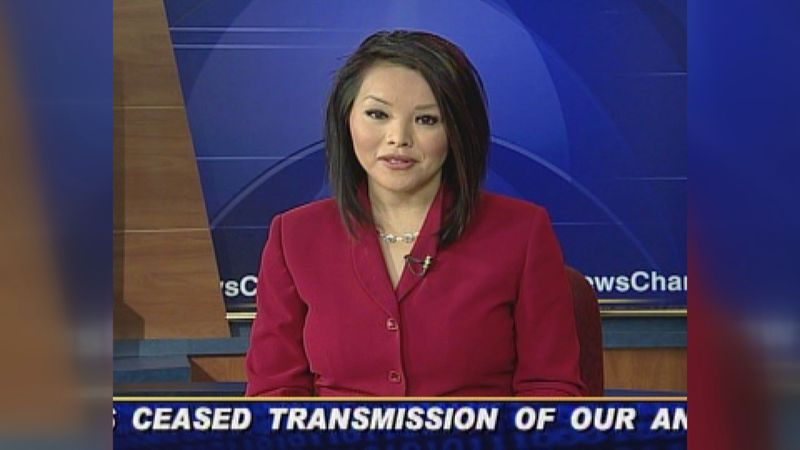 Bao Vang remembers her time at NewsChannel 7