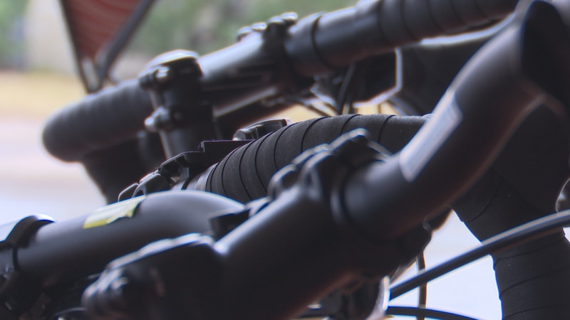 Campus Cycle has received about 20% of their August order of over 100 bikes.