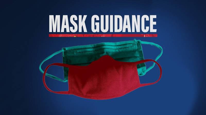 Mask Guidance