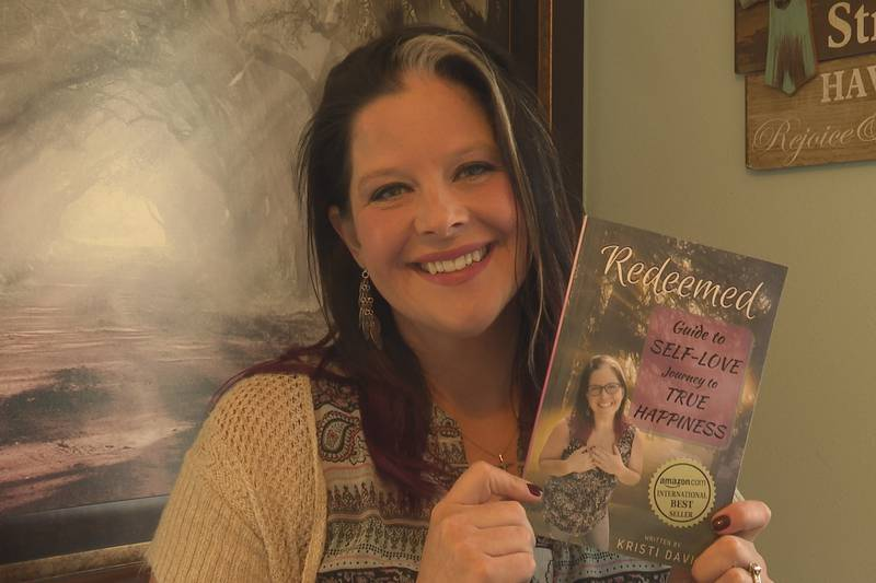 Redeemed became the top seller short story in the United States, Canada and the Netherlands.