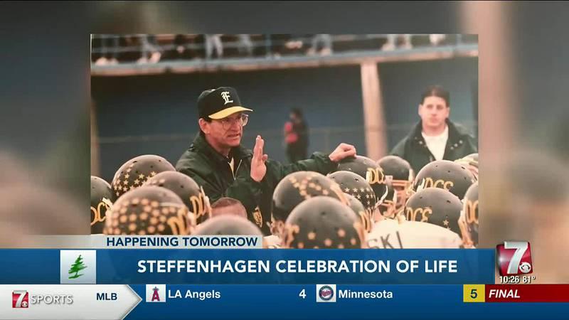 Steffenhagen Celebration of Life 7/23/2021