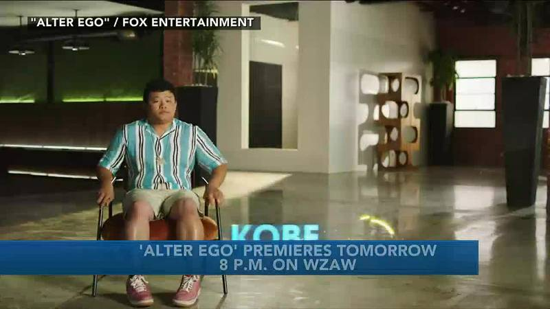 Schofield man competes on new Fox reality show 'Alter Ego'