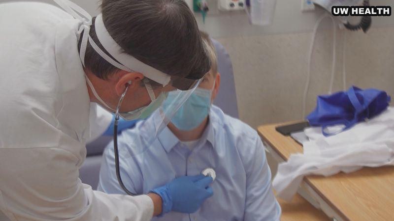regeneron clinical trial