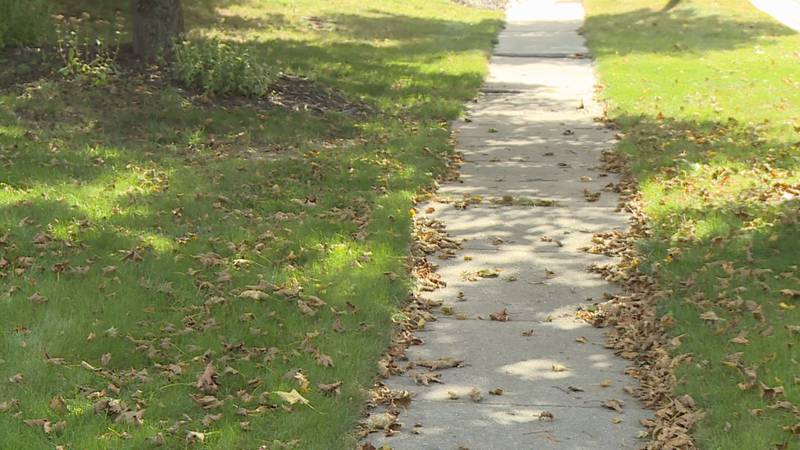 Lawn and yard care are crucial before winter weather hits
