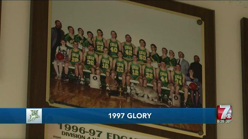1997 Glory