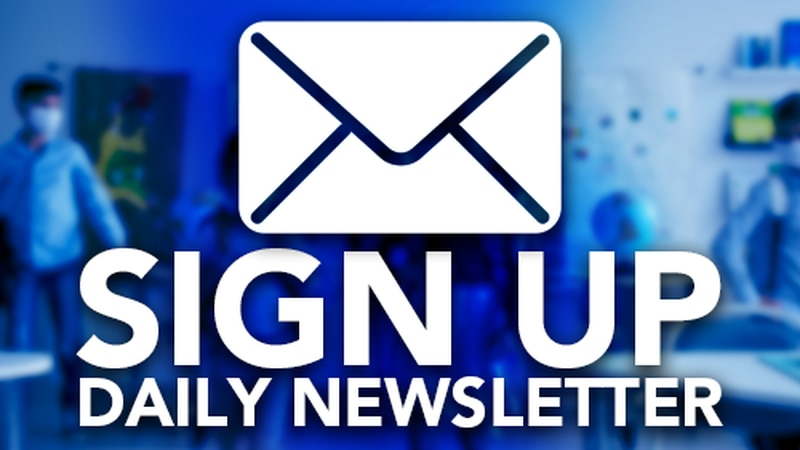 Get the latest WSAW.com news delivered to your email daily around 8:15 a.m.