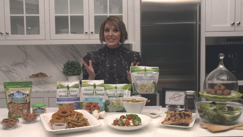 Lifestyle expert Joann Butler shares healthy ingredients to incorporate into your diet