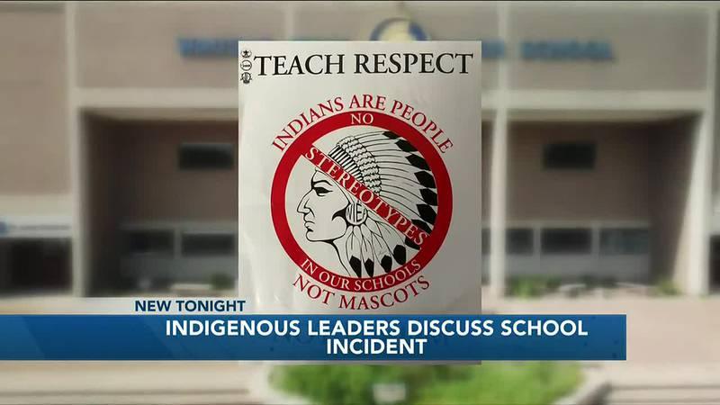 Indigenous Leaders Discuss School 9/27/2021