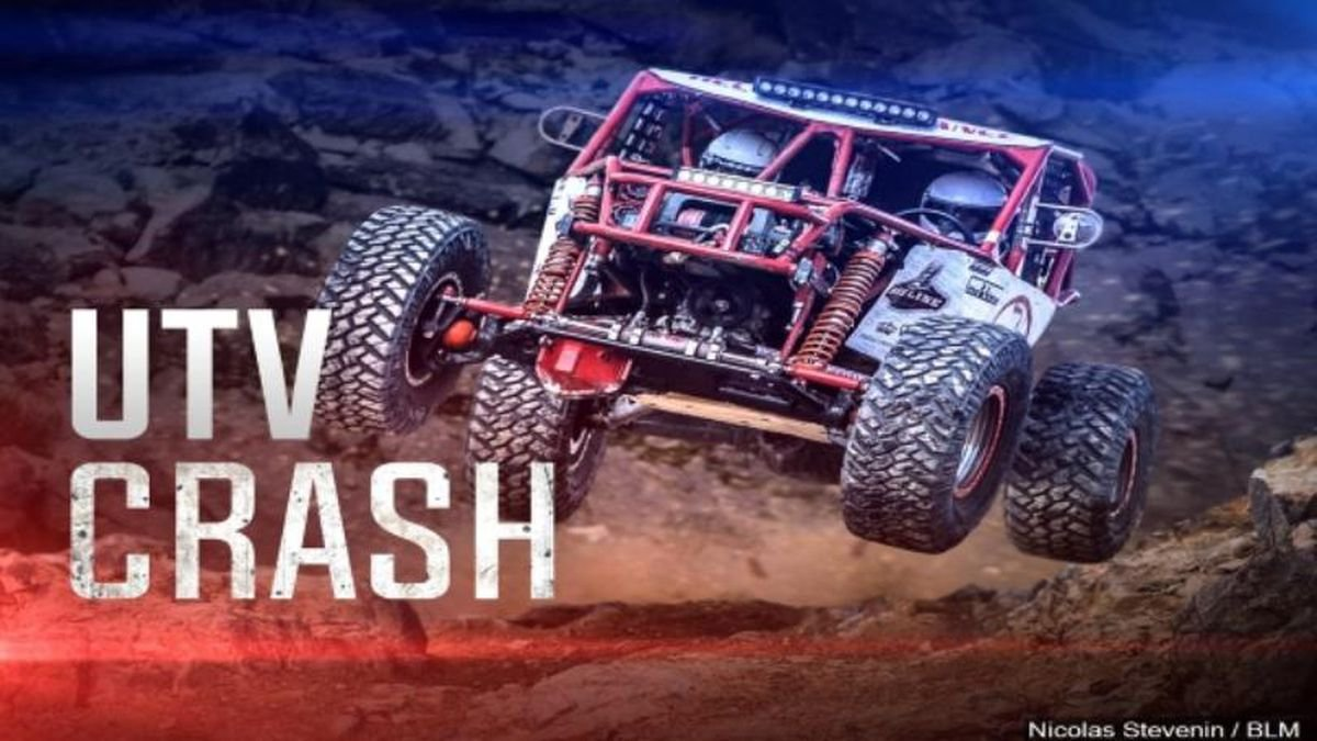 1 killed, 1 injured in Wood County UTV accident