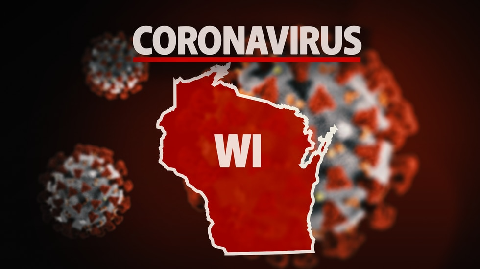 COVID-19 cases, deaths on downward trend; vaccinations set new record - WSAW