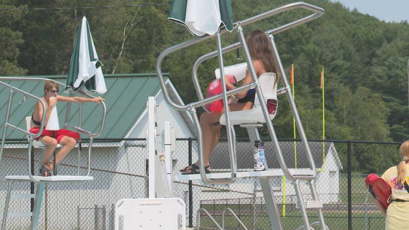 Wausau pools in need of lifeguards
