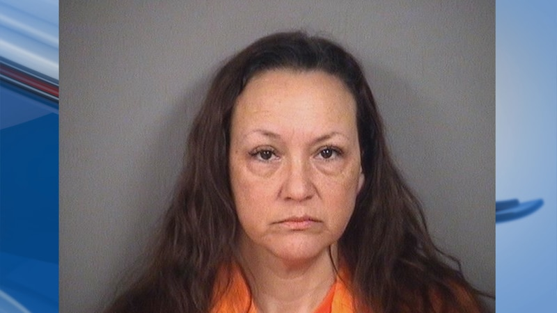 Police are recommending Amy Chulin-Carpenter be charged with attempted second-degree...