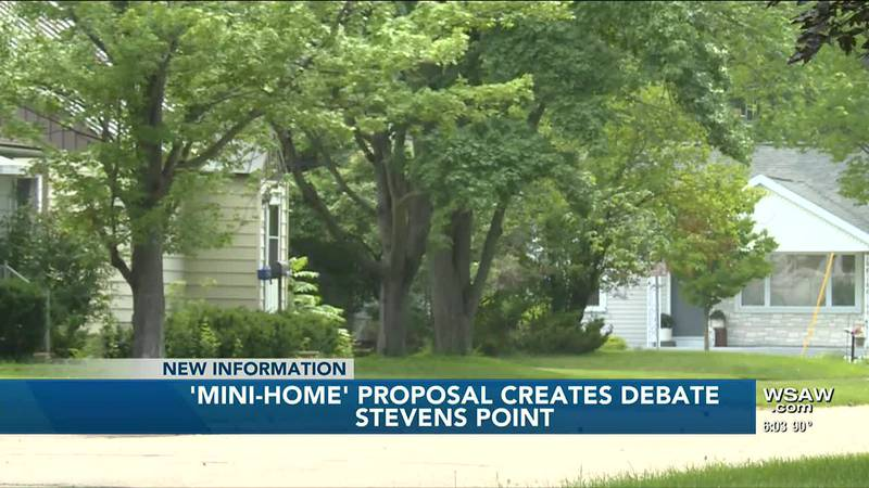 Stevens Point looks at accessory dwellings to help with affordable housing