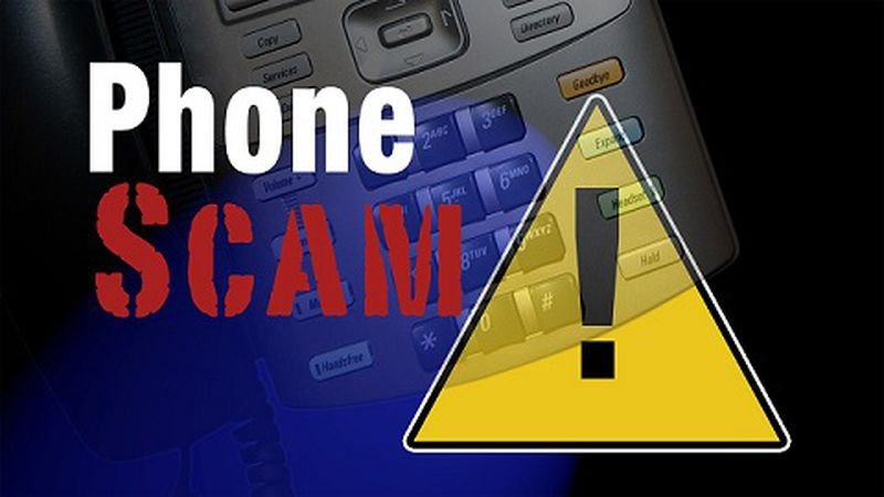 Wood County woman reports new phone scam